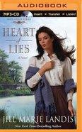 Heart of Lies (Unabridged, MP3) (#02 in Irish Angel Audio Series)