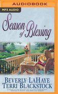 Season of Blessing (Unabridged, MP3) (#04 in Cedar Circle Seasons Audio Series)