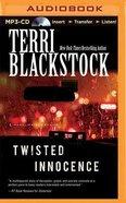 Twisted Innocence (Unabridged, MP3) (#03 in Moonlighters Audio Series)