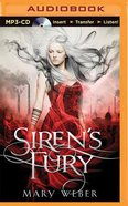 Sirens Fury (Unabridged, MP3) (#02 in Storm Siren Trilogy Audio Series)