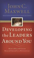 Developing the Leaders Around You (Unabridged, 3 Cds)