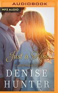 Just a Kiss (Unabridged, MP3) (#03 in Summer Harbor Audio Series)