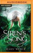 Sirens Song (Unabridged, MP3) (#03 in Storm Siren Trilogy Audio Series)