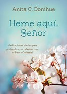 Heme Aqu, Seor (Here I Am, Lord)
