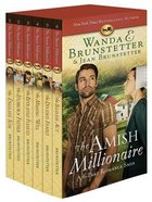 The Amish Millionaire (Boxed Set) (The Amish Millionaire Series)