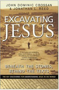 Excavating Jesus