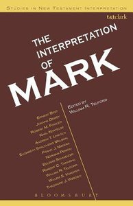 The Interpretation of Mark