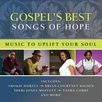 Gospels Best - Songs of Hope