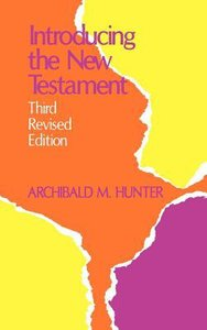 Introducing the New Testament (3rd Edition)