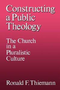 Constructing a Public Theology