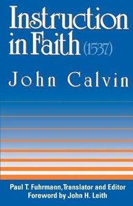 Instruction in Faith