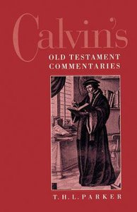 Calvins Old Testament Commentaries