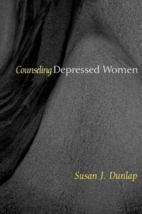 Counseling Depressed Women (Counseling And Pastoral Theology Series)