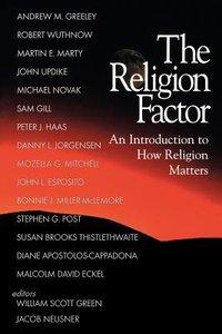 The Religion Factor