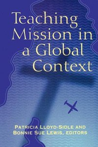 Teaching Mission in a Global Context