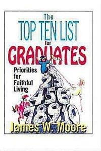 The Top Ten List For Graduates