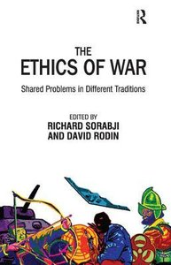 Ethics of War