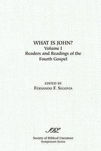 What is John? (Vol 1)