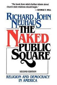 Naked Public Square