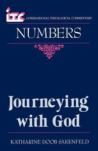 Itc Numbers (International Theological Commentary Series)