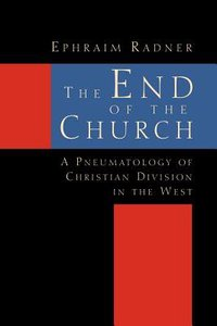 The End of the Church