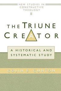 Triune Creator ,The