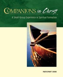 Participants Book (Companions In Christ Series)