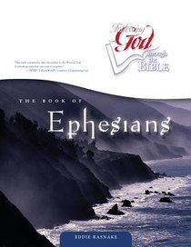 The Book of Ephesians (Following God: Through The Bible Series)
