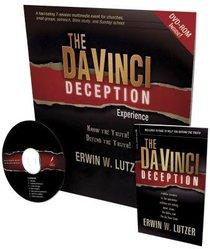 The Da Vinci Deception Experience
