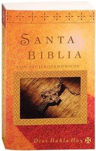 Spanish Popular Version With Deuterocanonical 1983 Catholic