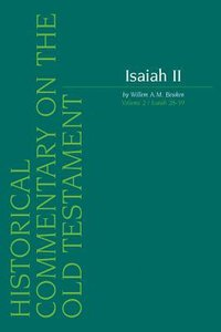 Isaiah II Volume 2 Isaiah 28-39