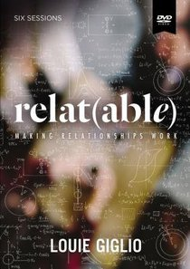 Relat: Making Relationships Work (A DVD Study) (Able)
