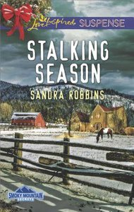Stalking Season (Smoky Mountain Secrets) (Love Inspired Suspense Series)