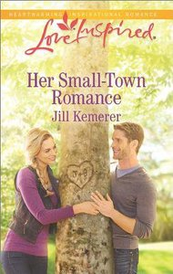 Her Small-Town Romance (Love Inspired Series)