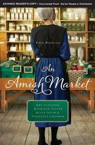 An Amish Market (4in1) (Amish Market Novella Series)