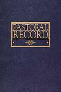 Pastoral Record