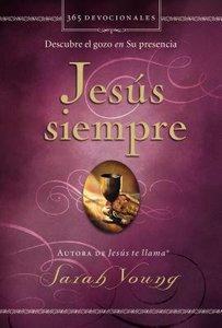 Jess Siempre (Jesus Always)