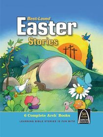 Best-Loved Easter Stories (Arch Books Series)