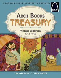 Vintage Collection, 1964-1965 (Arch Books Series)