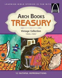Vintage Collection 1966 - 1967 (12 Classic Arch Books) (Arch Books Series)