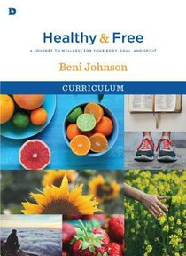 Healthy and Free (Curriculum)