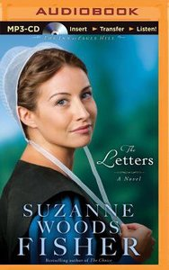 The Letters (Unabridged, MP3) (#01 in The Inn At Eagle Hill Series Audiobook)
