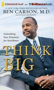 Think Big (Unabridged, 7 Cds)