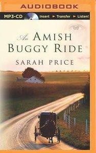 An Amish Buggy Ride (Unabridged, Mp3)