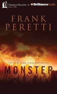 Monster (Abridged, 4 Cds)