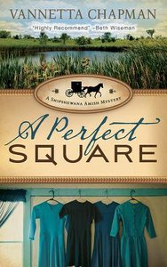A Perfect Square (Unabridged, 9 CDS) (#02 in A Shipshewana Amish Mystery Audio Series)