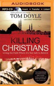 Killing Christians (Unabridged, Mp3)