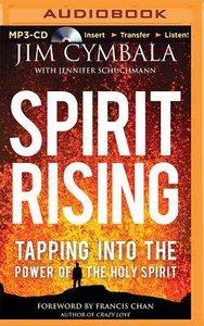 Spirit Rising (Unabridged, Mp3)