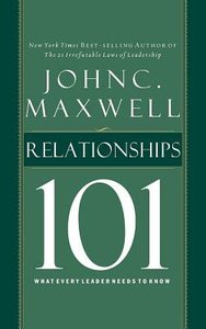 Relationships 101 (Unabridged, 2 Cds)