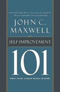 Self-Improvement 101 (Unabridged, 2 Cds)